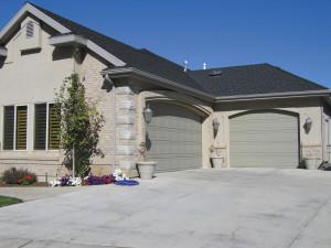 Residential Garage Doors Pickering