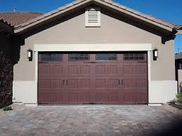 Double Car Garage Door Pickering